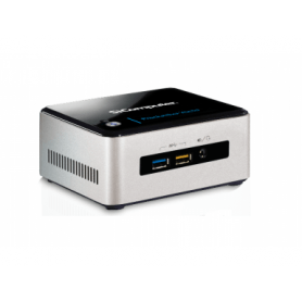 SiComputer mini PC Productiva Yocto Pentium N3700