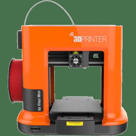 Stampante 3D XYZ da Vinci Mini w
