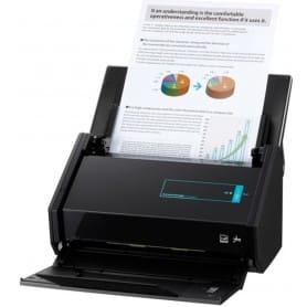 Scanner ScanSnap Fujitsu IX500