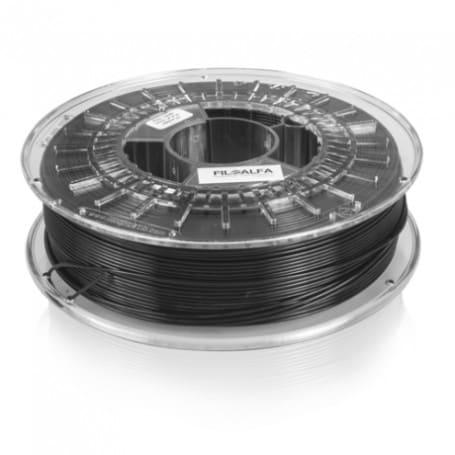 Consumabile WASP - Bobina PLA 1,75 mm 700 gr nero