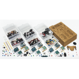 Education Toolbox Arduino CTC 101