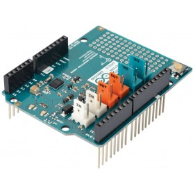 Arduino 9 Axes Motion Shield