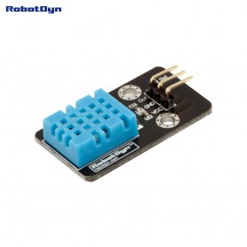 Sensore temperatura umidità DHT11