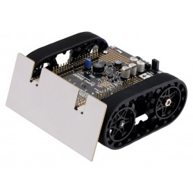 Zumo Robot for Arduino