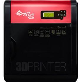 Stampante 3D XYZ da Vinci 1.0 Pro 3in1