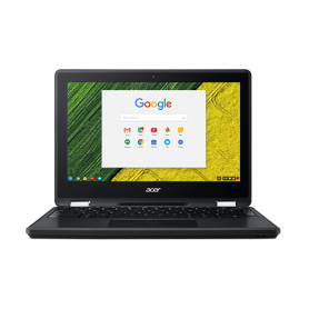 Acer Chromebook 11.6'' R751T convertibile