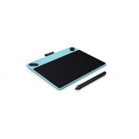 Tavoletta grafica Wacom Intuos Art blu