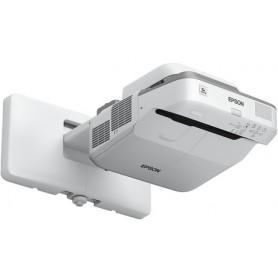 Proiettore Ultra Corto interattivo EPSON EB-680Wi