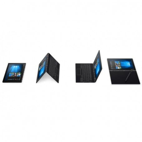 YOGABook con Windows