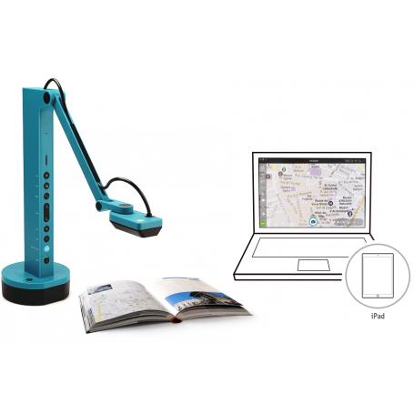 VZ-X Wireless, HDMI & USB