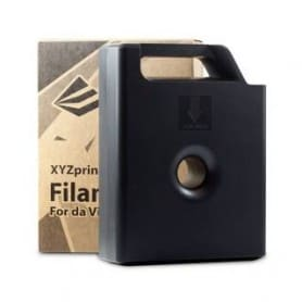 XYZ ABS/PLA per modelli Pro (refill per valigetta)