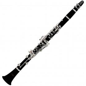 Clarinetto 17 tasti con sistema Bohem