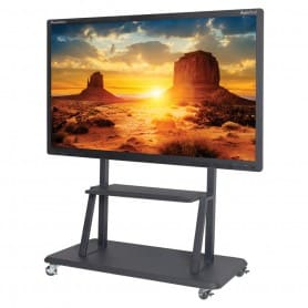 Carrello Promethean per Monitor Touch