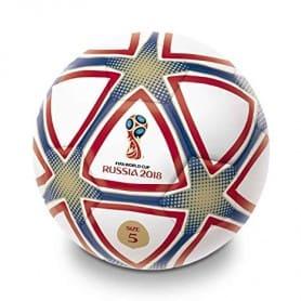 Football - FIFA WORLD CUP 2018 - RUSSIA MISURA: 2
