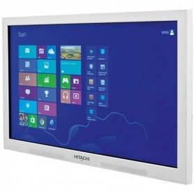 Monitor Touch 65'' HITACHI