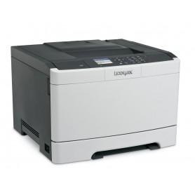 Stampante Lexmark CS417DN Colori F/R 33PPM