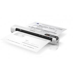 Scanner EPSON WorkForce DS-80W