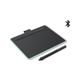 Tavoletta grafica Wacom Intuos S Bluetooth - Webinar