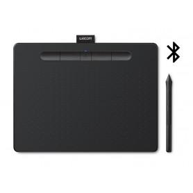 Tavoletta grafica Wacom Intuos M Bluetooth - Webinar