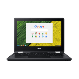Acer Chromebook 11.6'' R752 convertibile