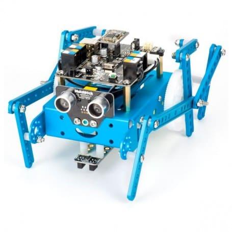 mBot - Robot a sei zampe