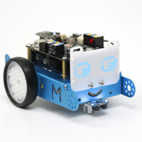 mBot - Display LED - Matrice 8 x16