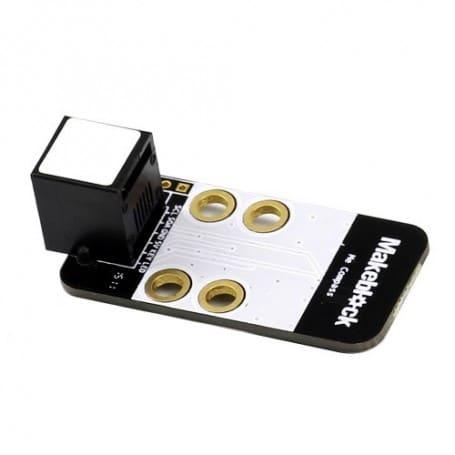 mBot - Sensore Magnetometro - Bussola