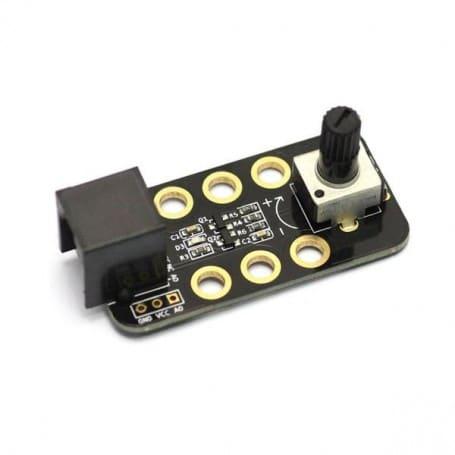 mBot - Potenziometro