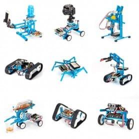 mBot - Ultimate Robot Kit 2.0 10in1