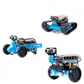 mBot - Ranger Robot Kit (versione Bluetooth)