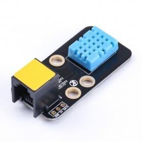 mBot - Sensore di temperatura e umidità ME
