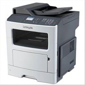 Multifunzione Lexmark MX310DN B/N A4 Laser A4