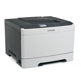 Stampante Lexmark CS410DN Colori F/R 33PPM
