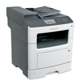 Multifunzione Lexmark MX410DN Color A4 Laser A4