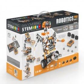 Engino Kit STEM Robotics ERP PRO 1.3 con Bluetooth