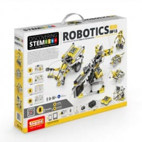 Engino Kit STEM Robotics ERP Mini 1.3
