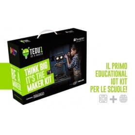TEDU1 Kit