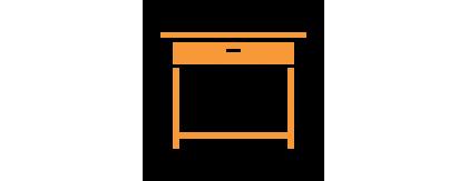 Tavoli e cattedre